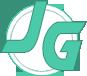 Logo JG, Julien Gensollen Freelance SEO